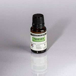 Thieves Oil Bottle - .5 fl oz