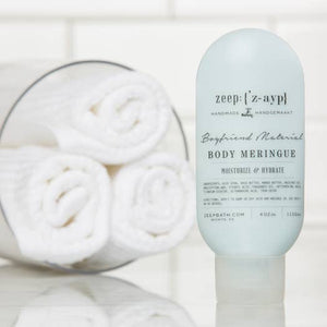 Body Meringue - Boyfriend Material