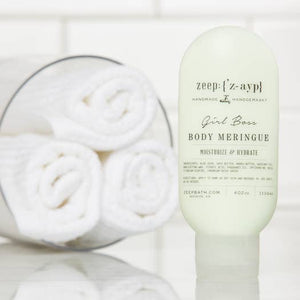Body Meringue - Girl Boss