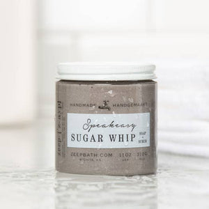 Sugar Whip - Speakeasy