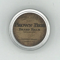 Load image into Gallery viewer, Brown Bess Beard Balm for Men