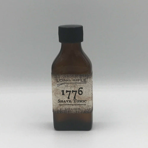 1776 Shave Tonic for Men