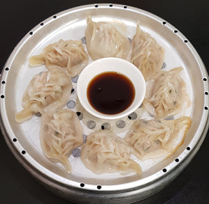 3. Steamed Dumplings (pork) - Apollo Bay Cup bob Australia | Restaurant