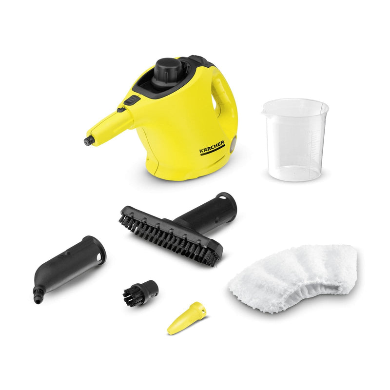 Karcher EasyFix Handheld Steam Cleaner - SC1 | Supply Master | Accra, Ghana Tools Building Steel Engineering Hardware tool