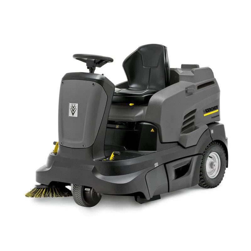 Karcher Ride-on Vacuum Sweeper - KM 90/60 R P Advanced | Supply Master | Accra, Ghana Tools Building Steel Engineering Hardware tool