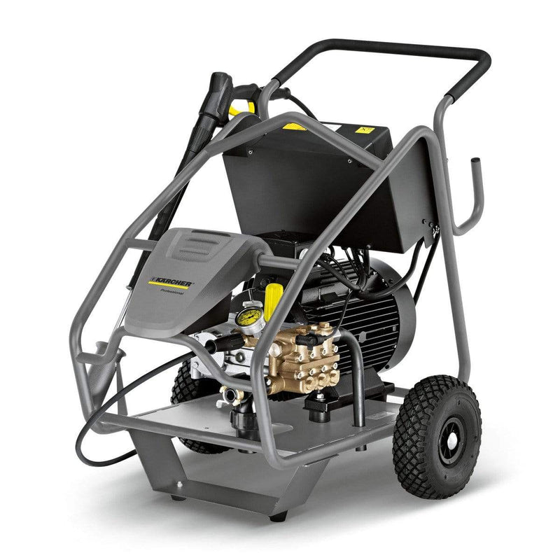 Karcher Cold Water High Pressure Washer - HD 10/25-4 S | Supply Master | Accra, Ghana Tools Building Steel Engineering Hardware tool