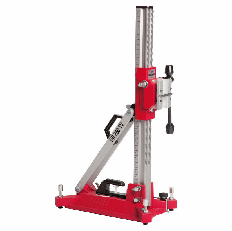 Milwaukee Diamond Drill Stand For DCM 2-250 C - DR 250 TV | Accra, Ghana Tools Building Steel Engineering Hardware tool