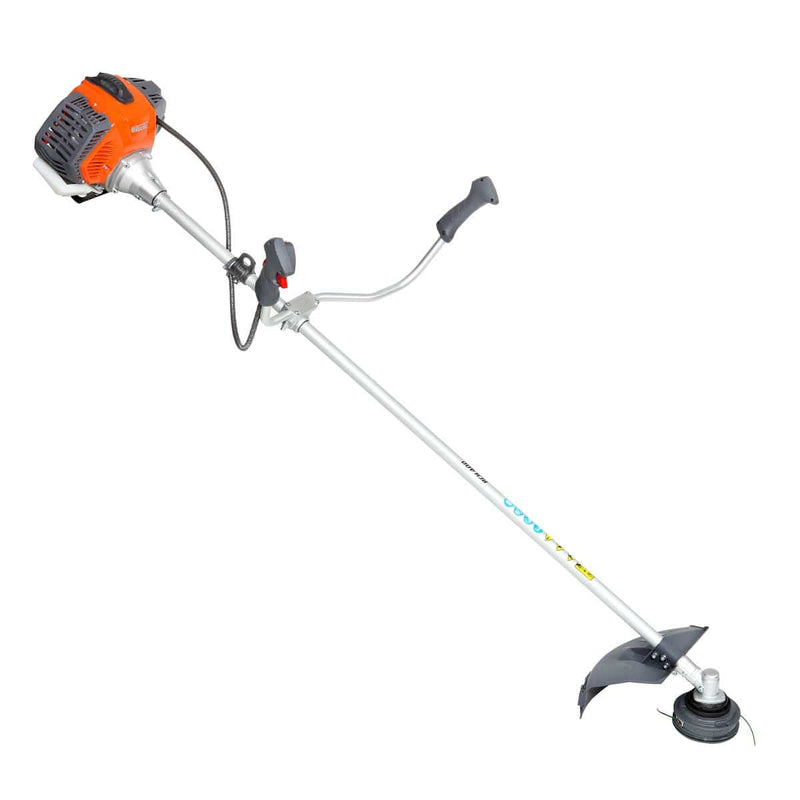 Oleo-Mac 2.0 HP Brush Cutter - BCH 400 T | Supply Master | Accra, Ghana Tools Building Steel Engineering Hardware tool