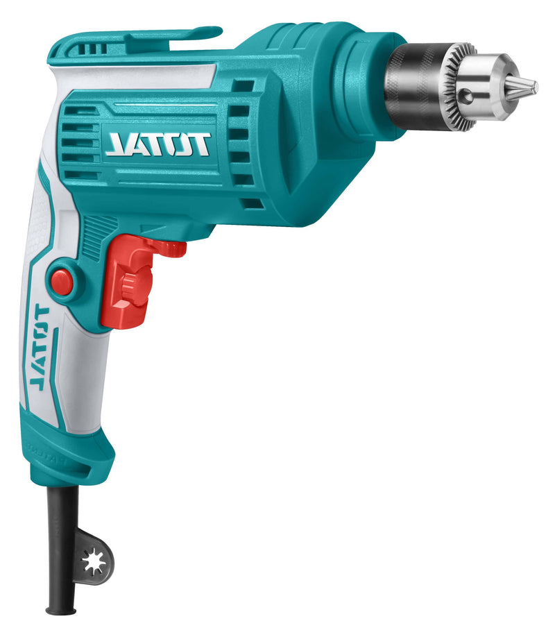 Total Electric Drill 500W - TD2051026 | Supply Master | Accra, Ghana Tools Building Steel Engineering Hardware tool