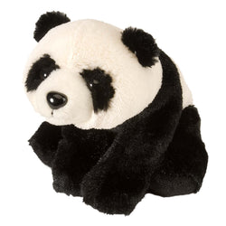Baby Panda Stuffed Animal - 8