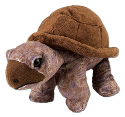 Tortoise Stuffed Animal - 8""
