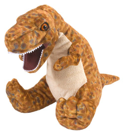 T-Rex Stuffed Animal - 12