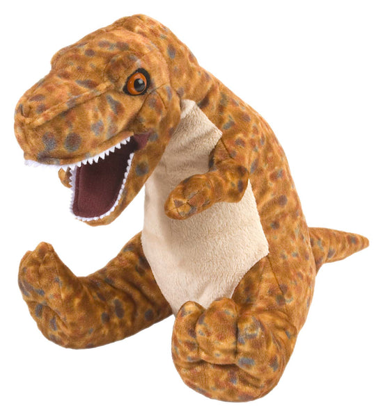 17c468aa1db0 T-Rex Stuffed Animal - 12