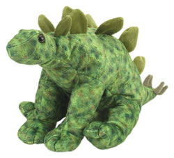 Stegosaurus Stuffed Animal - 12""