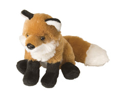 Red Fox Stuffed Animal - 8