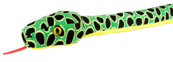 Anaconda Stuffed Animal - 70