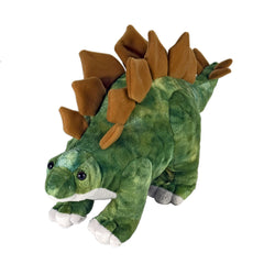 Stegosaurus Stuffed Animal - 15""