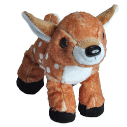 Fawn Stuffed Animal - 7""