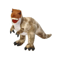 T-Rex Stuffed Animal - 17""