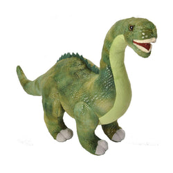 Diplodocus Stuffed Animal - 17""