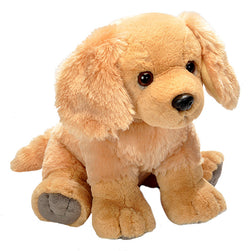 Golden Retriever Stuffed Animal - 12