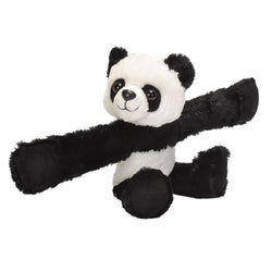 Huggers Panda Stuffed Animal - 8