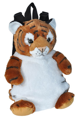 Tiger Backpack - 14""