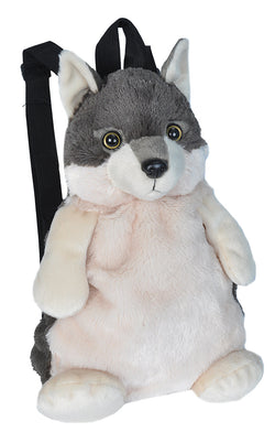 Wolf Backpack - 14""