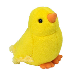Audubon II Baby Chick Stuffed Animal  - 5