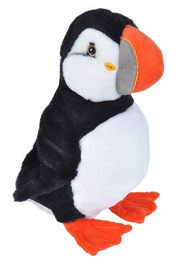 Puffin Stuffed Animal - 12""