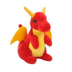 Dragon Stuffed Animal- 5""
