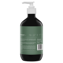 Load image into Gallery viewer, Hemp Seed Oil Hydrating Castile Hand Wash 500ml