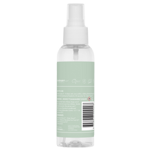 Load image into Gallery viewer, Tea Tree + Eucalyptus Oil Hand & Surface Sanitising Spray 125ml