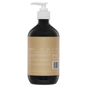 Organic Shea Butter Nourishing Castile Hand Wash 500ml