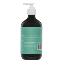 Load image into Gallery viewer, Peppermint Oil Energising Castile Hand Wash 500ml
