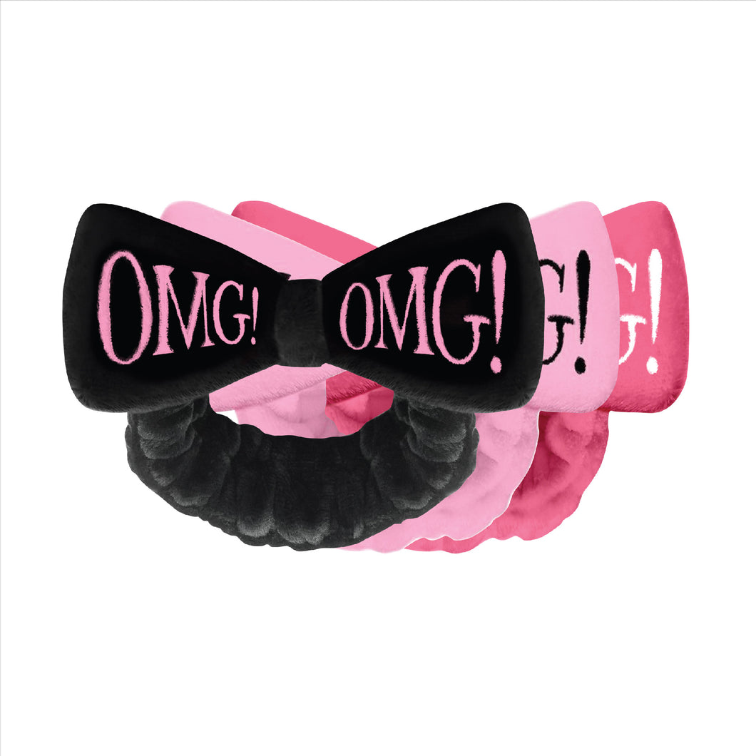 OMG! MEGA HAIR BAND