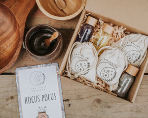 Hocus Pocus - Playful Potion Kit