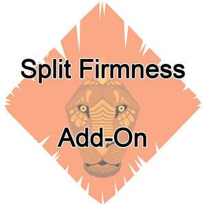 Add-On: Split Firmness