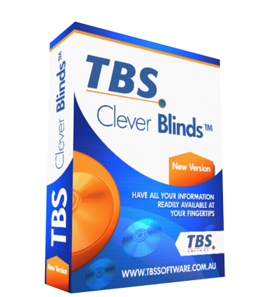 TBS CleverBLINDS