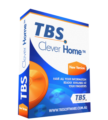 TBS CleverHOME  (includes Basic Business)