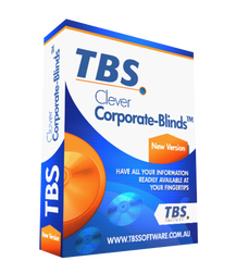 TBS CleverCORPORATE – BLINDS