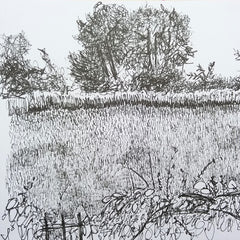 high-woods-lane-pen-sketch-mandy-covington