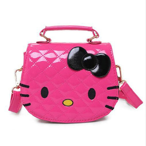 Minnie Cartoon Waterproof Handbag