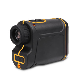 All In One - Digital Telescope Rangefinder With LCD Display | Measure Distance/Speed/Angle & Height