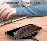 Fast Wireless Charger For Mobile Phones