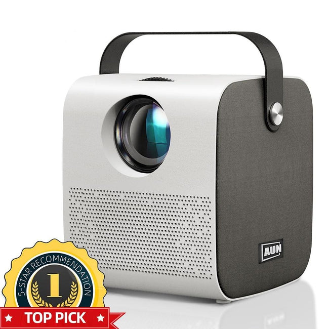 MINI Projector With Bluetooth HIFI Speaker