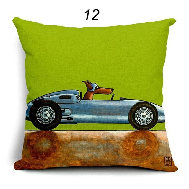 Hot Sale Pillow Cushion Cover