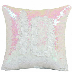 Color Changing Reversible Sequin Pillow case Cushion Cover