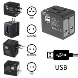 Universal Travel Power Adapter