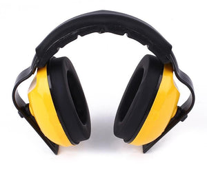 Anti Noise Earmuffs - Noise Reduction for Shooting | Outdoor sports